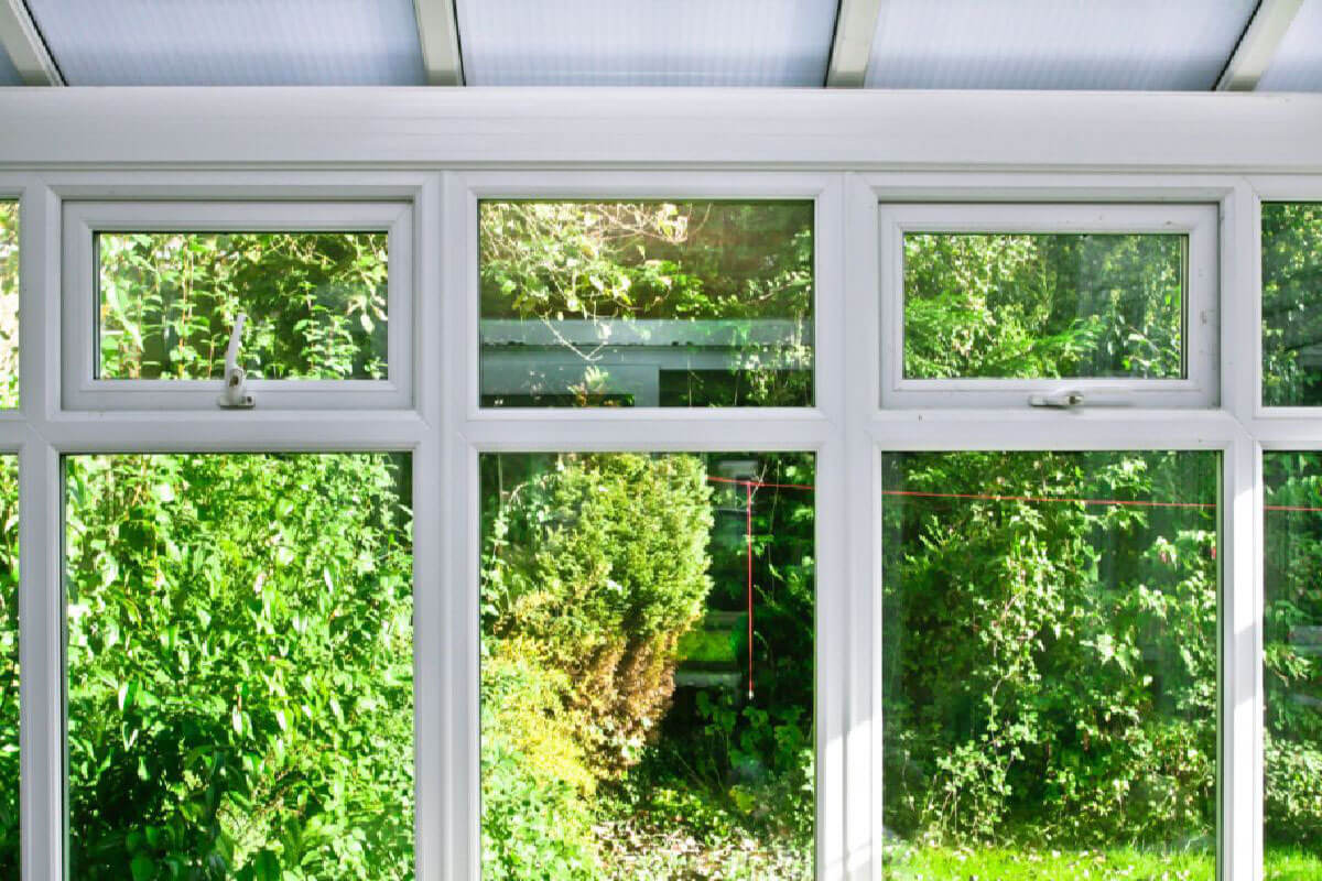 Replacement uPVC Windows Sunderland
