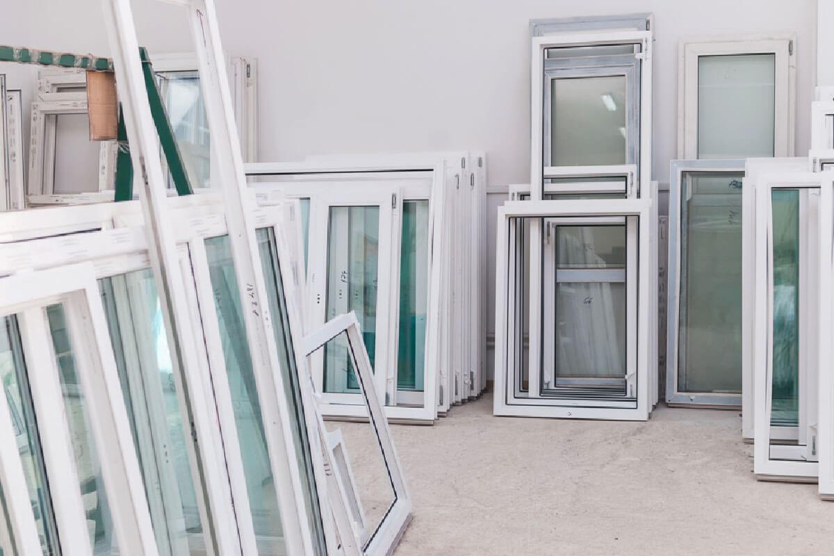 Replacement Window Suppliers Sunderland